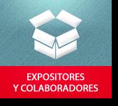 Expositores y Colaboradores