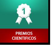 Premios Científicos