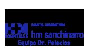 Hospital Universitario Sanchinarro